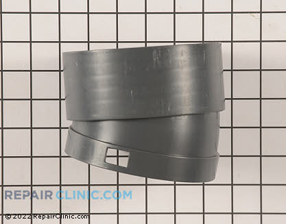 Exhaust Duct AC-1830-14      Main Product View