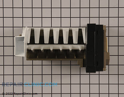 Ice Maker Assembly W10122559       Main Product View