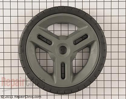 Wheel 308451038 Main Product View