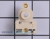 Spark Ignition Switch - Part # 1188456 Mfg Part # 74010857
