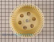 Blower Wheel - Part # 1617109 Mfg Part # AC-8000-25