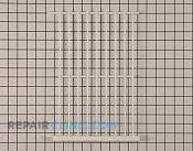 Wire Shelf - Part # 1154687 Mfg Part # 2174265K