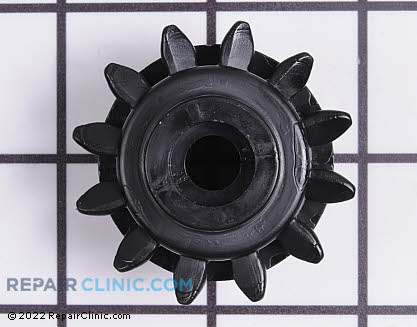 Starter Gear 84-5240 Main Product View