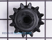 Starter Gear - Part # 1606607 Mfg Part # 84-5240