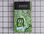User Control and Display Board - Part # 1363657 Mfg Part # 6871W1S100G