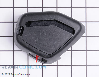 Air Cleaner Cover 753-06084 Main Product View