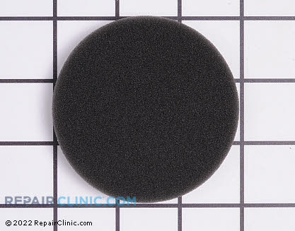 Foam Filter 13031000760 Main Product View