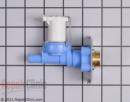 Water Inlet Valve DD62-00067A     Main Product View