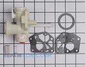 Carburetor - Part # 1684337 Mfg Part # 798758