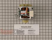 Drive Motor - Part # 1873212 Mfg Part # W10249628