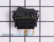 Rocker Switch - Part # 1774379 Mfg Part # 03656800