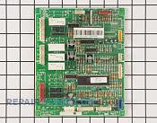 Main Control Board - Part # 1615756 Mfg Part # DA41-00413A