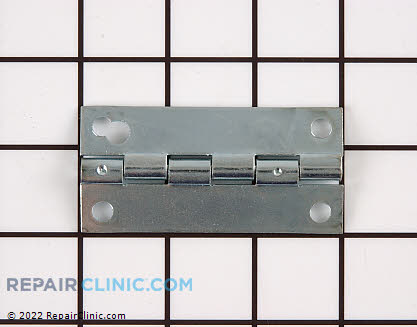 Door Hinge W10362431 Main Product View