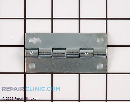 Door Hinge W10362431 Main Product View