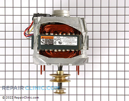Drive Motor 27179P          Main Product View
