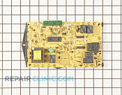 Relay Board - Part # 400656 Mfg Part # 12001689