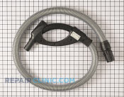 Vacuum Hose - Part # 1161404 Mfg Part # 00443901