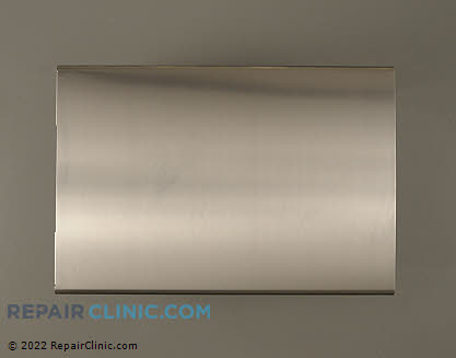 Exhaust Duct W10313839 Main Product View