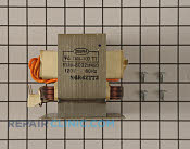 High Voltage Transformer - Part # 1935583 Mfg Part # 16QBP1325