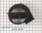 Blower Housing - Part # 1464842 Mfg Part # 2908A000