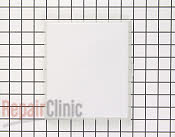 Light  Lens - Part # 1172601 Mfg Part # S97011813
