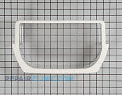 Door Shelf Bin - Part # 1863461 Mfg Part # W10289498