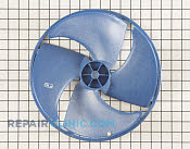 Fan Blade - Part # 1565509 Mfg Part # 5304476059