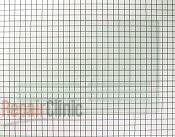 Glass Shelf - Part # 450780 Mfg Part # 218390591
