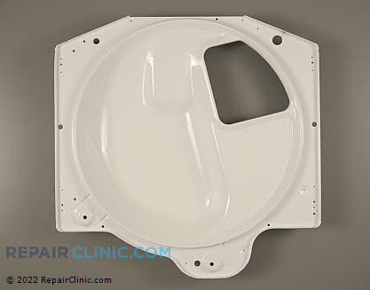 Rear Bulkhead 3387809 Main Product View