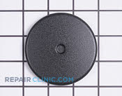 Surface Burner Cap - Part # 1179245 Mfg Part # 8286154CB