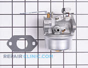 Carburetor - Part # 1727630 Mfg Part # 640092A