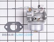 Carburetor - Part # 1727630 Mfg Part # 640092A