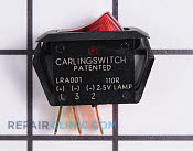 Engine Stop Switch - Part # 1641581 Mfg Part # 495098S