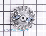 Flywheel - Part # 1946436 Mfg Part # 308433001
