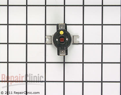 Thermal Fuse 318004900 Main Product View
