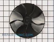Fan Blade - Part # 1946402 Mfg Part # PS02931