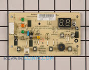 User Control and Display Board - Part # 1359523 Mfg Part # 6871A20604E