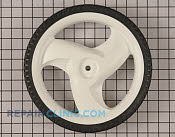 Wheel Assembly - Part # 2963812 Mfg Part # 532433097