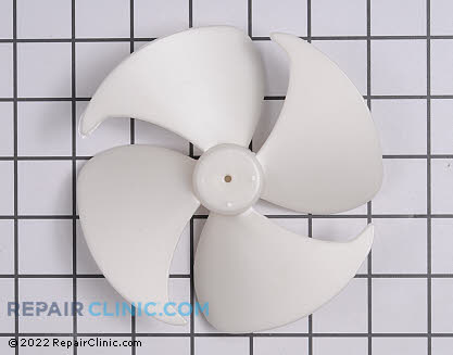 Fan Blade DE31-90051A     Main Product View