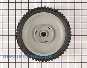 Wheel Assembly - Part # 1925957 Mfg Part # 180769