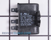 Capacitor - Part # 1089775 Mfg Part # WJ20X10115