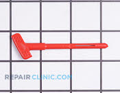 Choke Lever - Part # 1947069 Mfg Part # UP04278