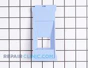 Bleach Dispenser - Part # 1488697 Mfg Part # 3610917900