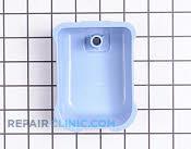 Detergent Container - Part # 1488700 Mfg Part # 3611145700