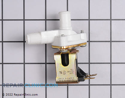 Water Inlet Valve 12-1900-10 Main Product View