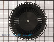 Blower Wheel - Part # 1220256 Mfg Part # AC-8000-03