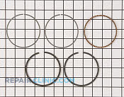 Piston Ring Set - Part # 1735301 Mfg Part # 13008-6009