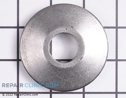 Pulley 756-0962 Main Product View