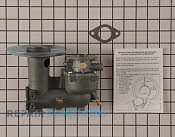 Carburetor - Part # 1651510 Mfg Part # 392587
