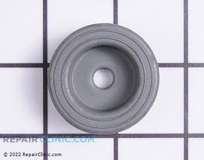 Rubber Isolator 570554001 Main Product View
